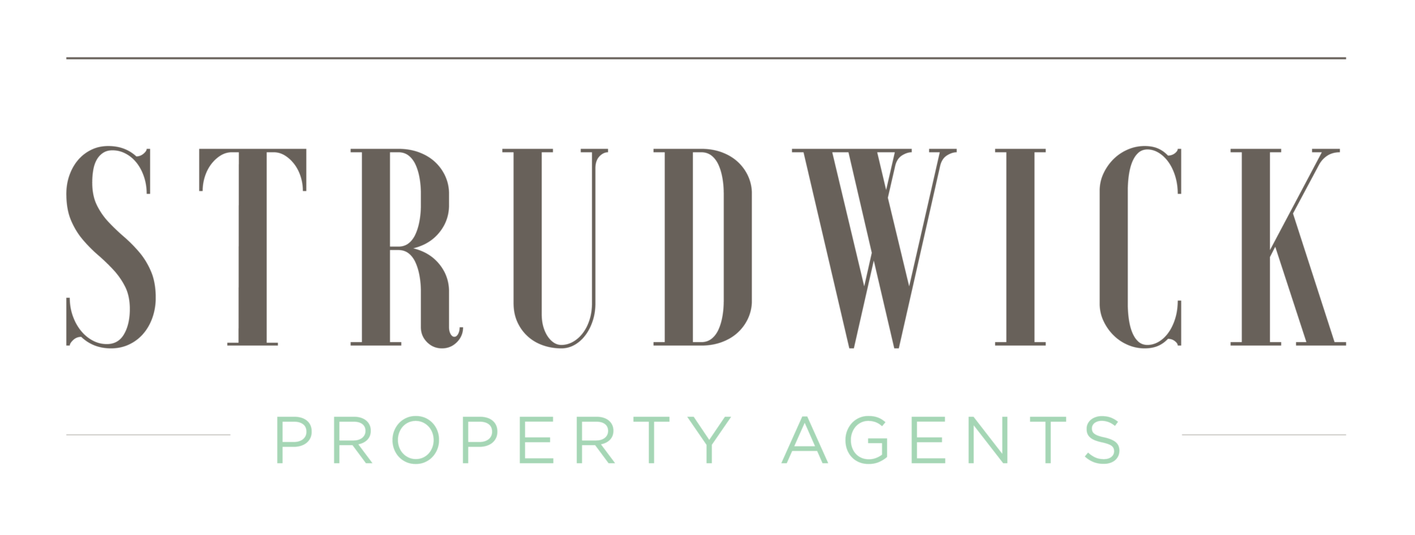 Strudwick Property Agentsstrudwick Property Agents Logo Full Colour